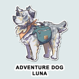 dog-luna
